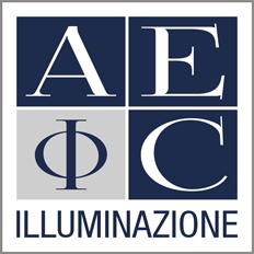 AEC Illuminazione logo